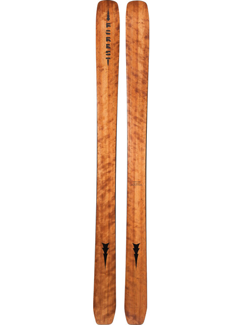 Forest Skis Perun Alpintail (116mm) Cherry
